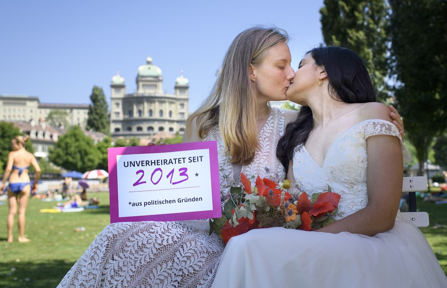 Christliche Fundis wollen Schwule umpolen, nun formiert sich Widerstand