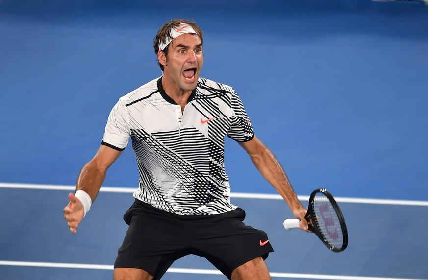 Federer Tennis Shoes