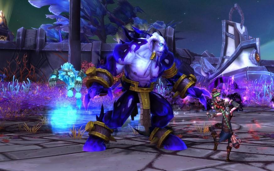 «World of Warcraft» gehört zu den einflussreichsten und erfolgreichsten Spielen aller Zeiten.
