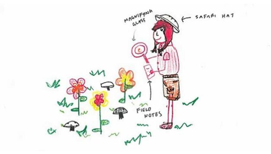 Nett Zeichnen Für Kinder Um Zu Färben Galerie - Framing Malvorlagen ...