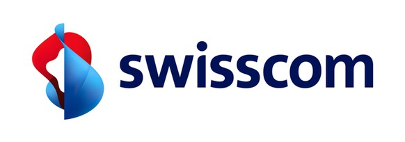 Swisscom Logo neu Native Ad