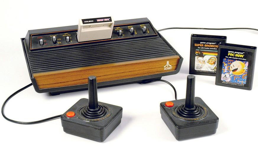 spielkonsole von microsoft aus dem jahr 2013