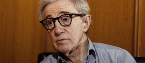 FILE - In this Dec. 29, 2011 file photo, Woody Allen, director of the film,