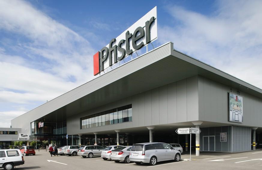 XXXLutz: Möbel Pfister wird nach Österreich verkauft
