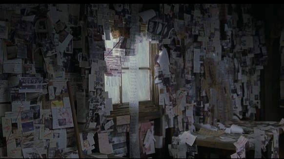 «A Beautiful Mind»