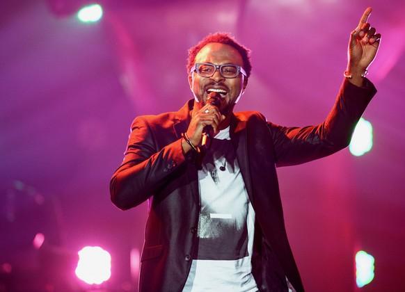 Olivier Cheuwa Stress The Voice of Switzerland