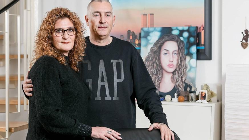 Suizid nach Cybermobbing: Die Eltern von Céline fordern ein Gesetz wie in Österreich