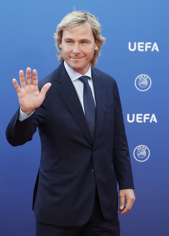 MONACO SOCCER UEFA CHAMPIONS LEAGUE DRAW