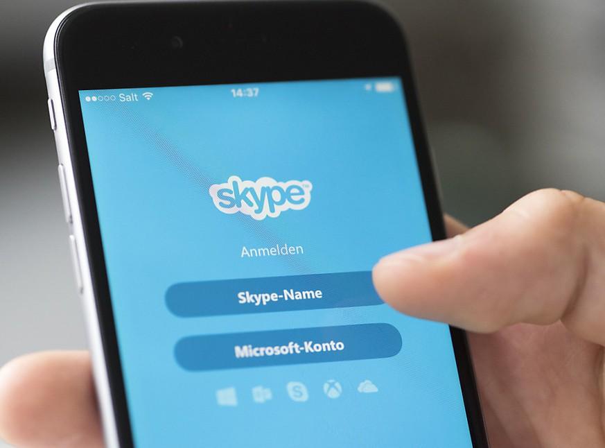 Microsoft hört Nutzer von Skype und Cortana ab