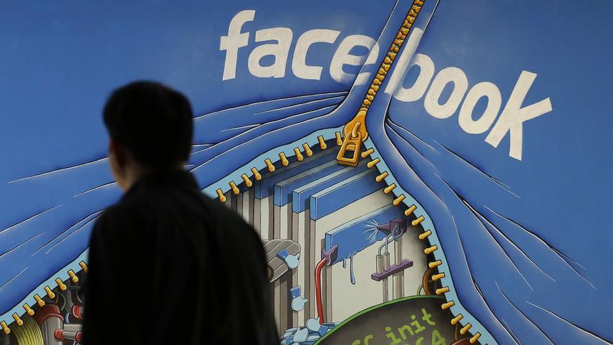 Russen kauften politische Facebook-Anzeigen