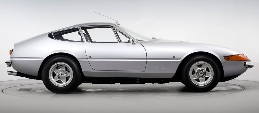 Die schnellsten autos der welt von 1880 bis heute watson for Die schnellsten autos