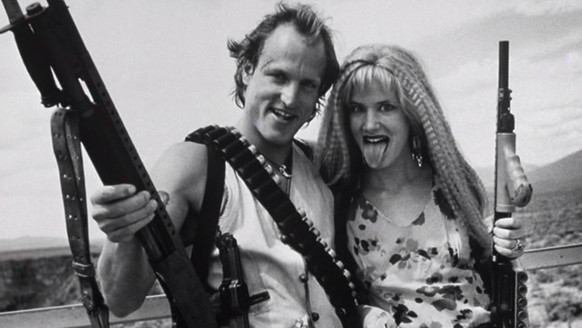 «Natural Born Killers»