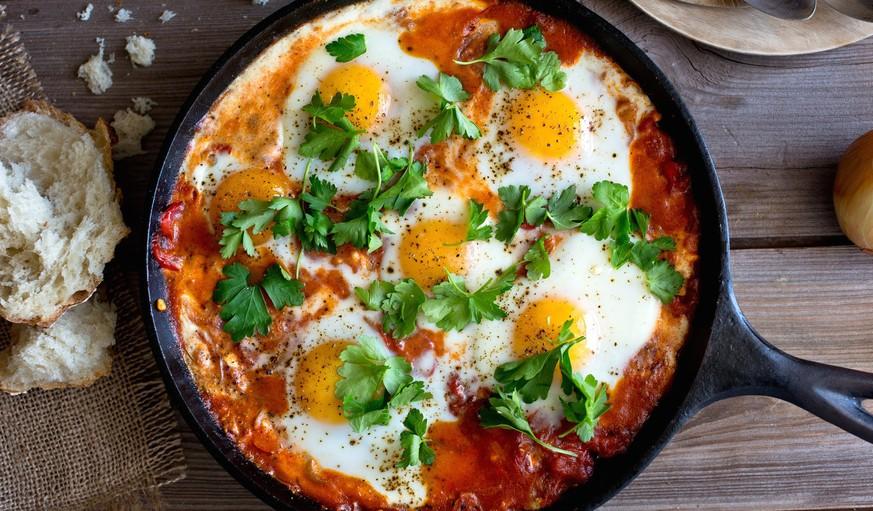 Zum Nachkochen: 6x Frühstück fürs Wochenende