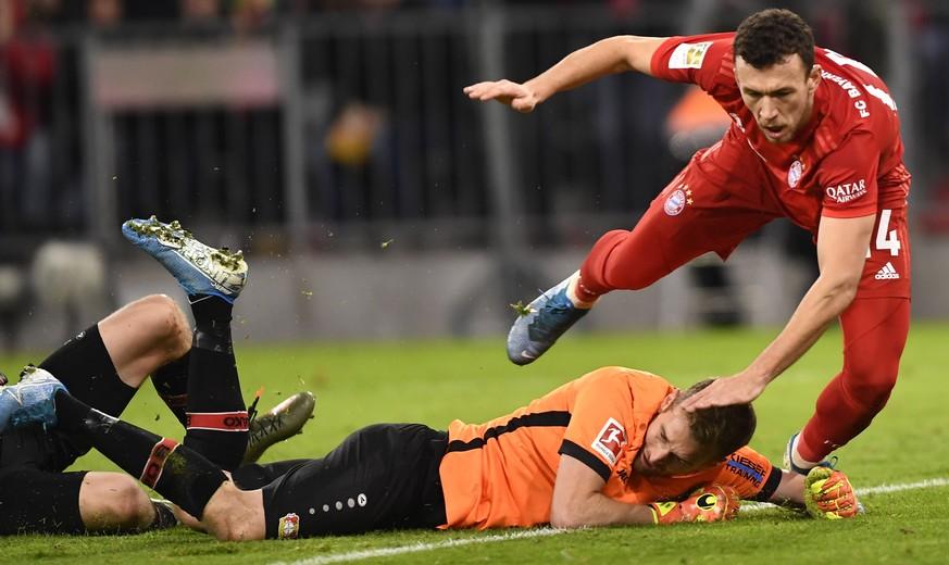 Leverkusen Dortmund 2021