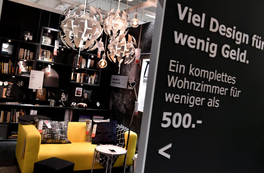 jetzt gibt es in z rich ein ikea studium watson. Black Bedroom Furniture Sets. Home Design Ideas