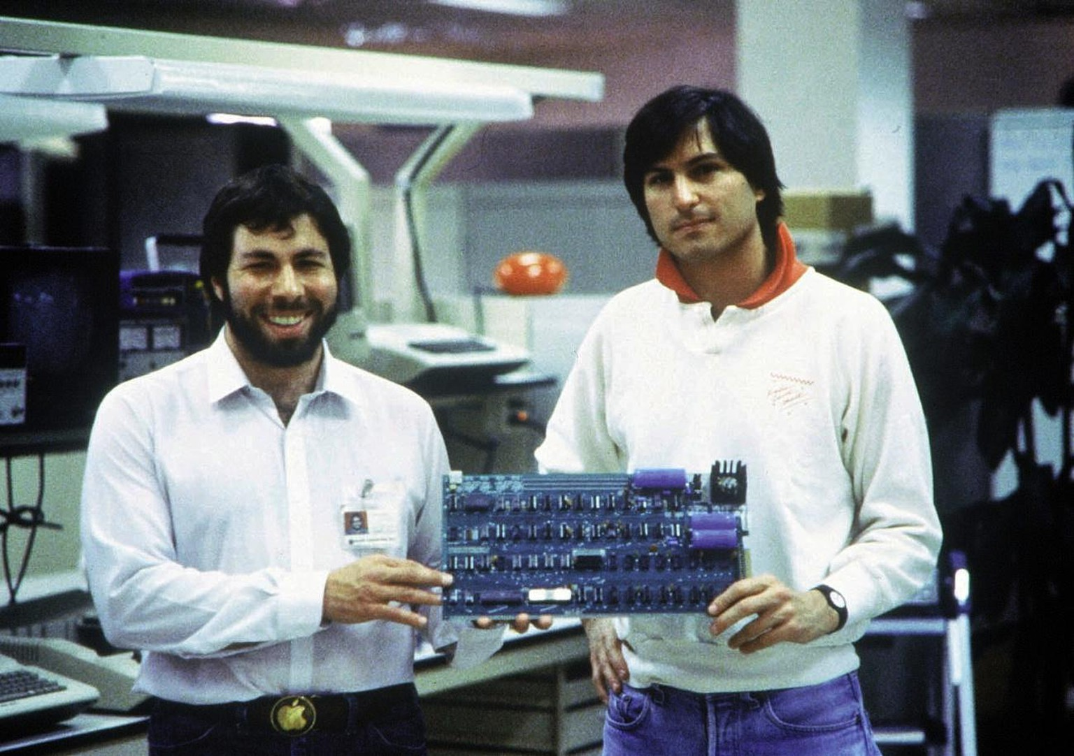 Apple Erfinder