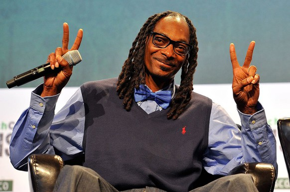 Snoop Dogg, Musiker