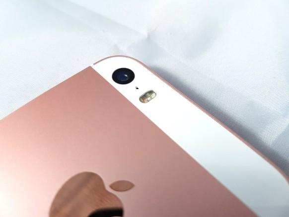 Was taugt das neue Mini-iPhone? Das iPhone SE im Test