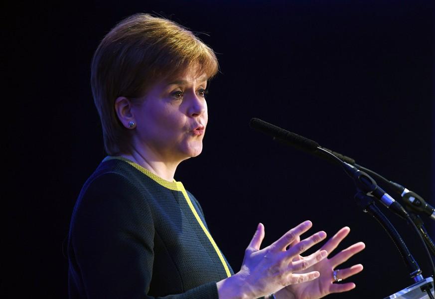 Schotten lehnen Entwurf für Brexit-Gesetz ab