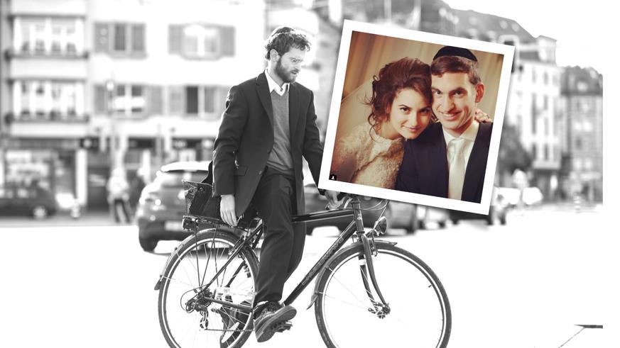 Orthodoxe jüdische Online-Dating