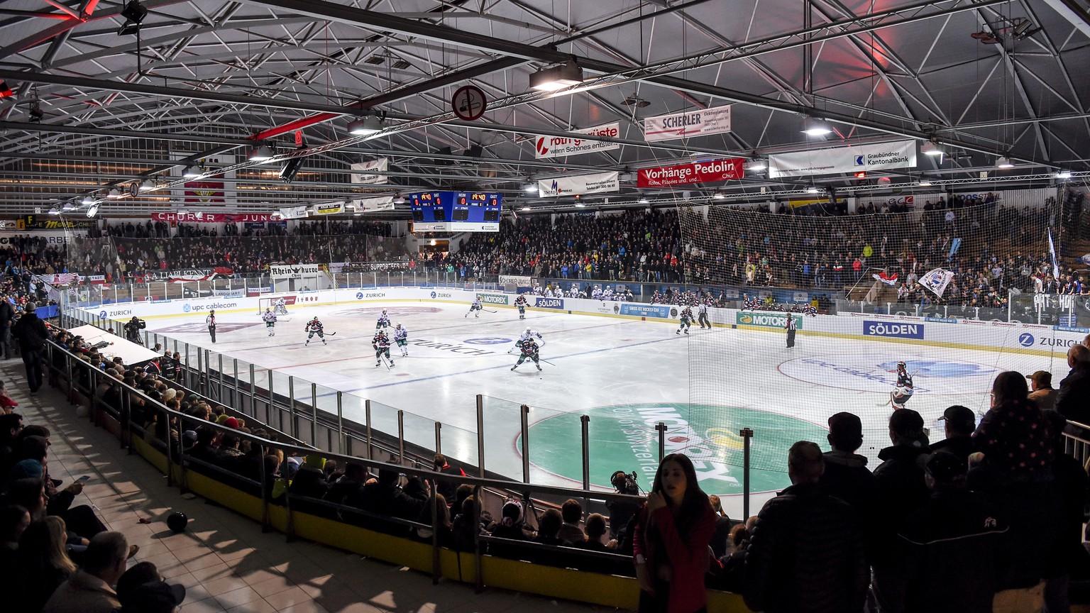 eishockey schweiz 1. liga