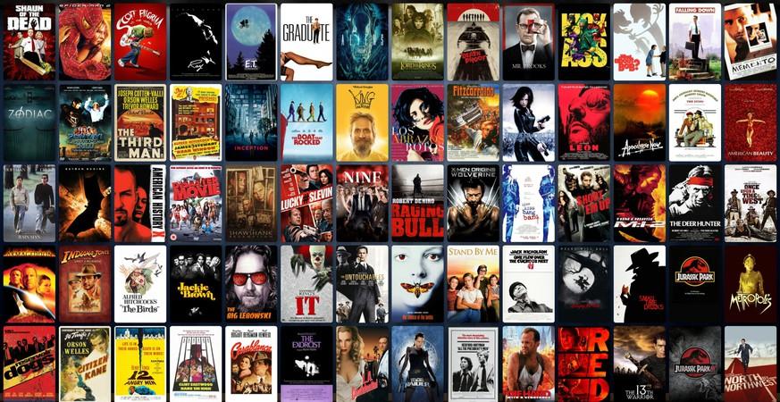 Beste kostenlose asiatische Filme