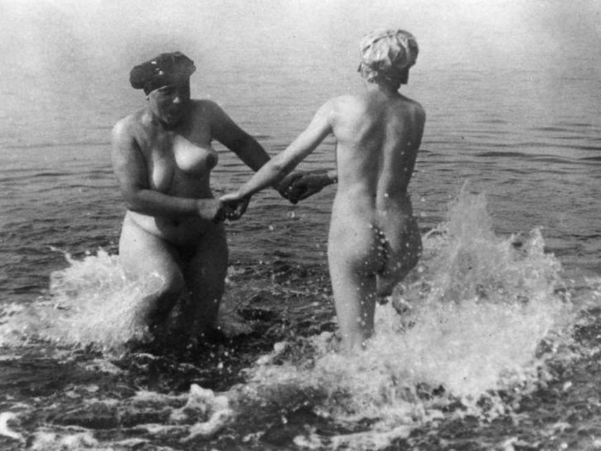 die schönsten schwänze fkk baden baden