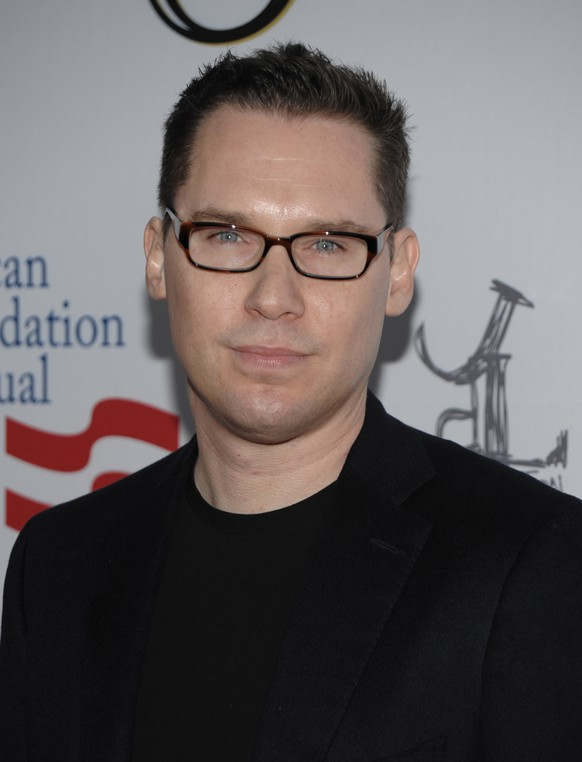 FILE - In this March 3, 2012 file photo, director Bryan Singer arrives at the Los Angeles premiere of the play