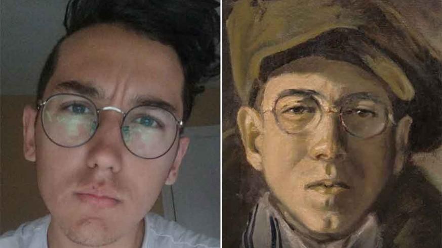 Diese Google-App findet euren Doppelgänger auf Gemälden – so funktioniert es