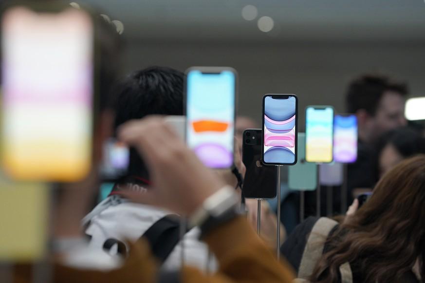 iPhone 11: Mit diesen Abos kostet das neue Apple-Handy am wenigsten