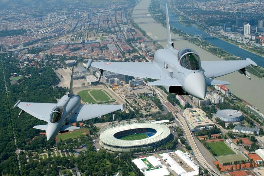 Airbus: Gespräche über Einstellung Münchner Eurofighter-Ermittlungen