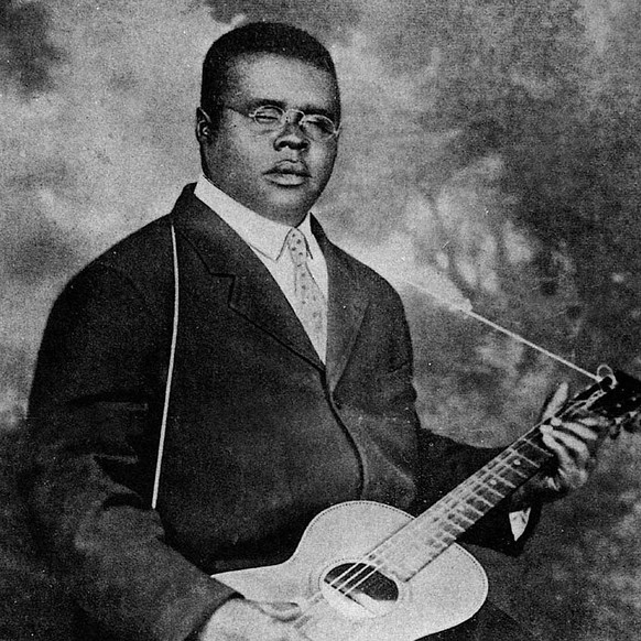 Blind Lemon Jefferson blues