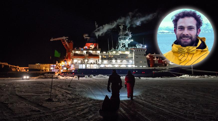 Reisebericht aus der Arktis: Auf dem Weg in die ewige Dunkelheit