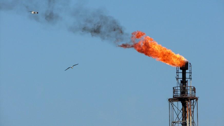 ExxonMobil beantragt Ausnahmen von Russland-Sanktionen