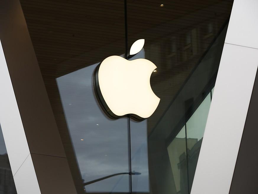 Das Coronavirus kann Apple nicht stoppen: Alle Erwartungen wurden übertroffen