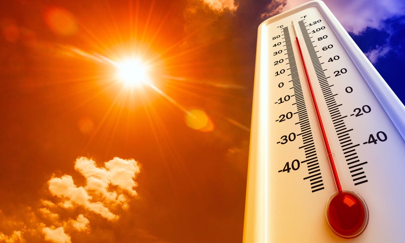 31 Dinge, die heisser sind als dieser Sommer. - watson