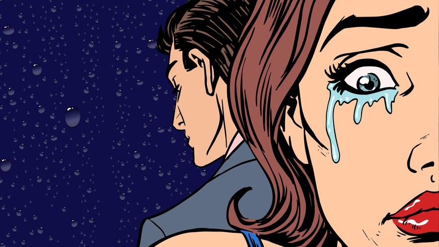 Emma Amour: «Meine 20 Jahre ältere Affäre erniedrigt mich