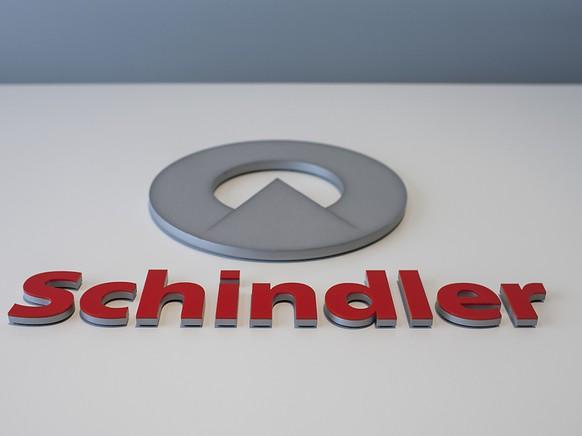 Schindler-Familie überträgt Anteile an nächste Generation. (Archiv)