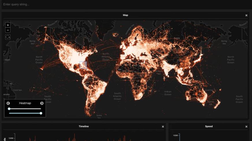 Smartphone-Tracking zeigt «erschreckend» grosse Menschenströme während der Pandemie