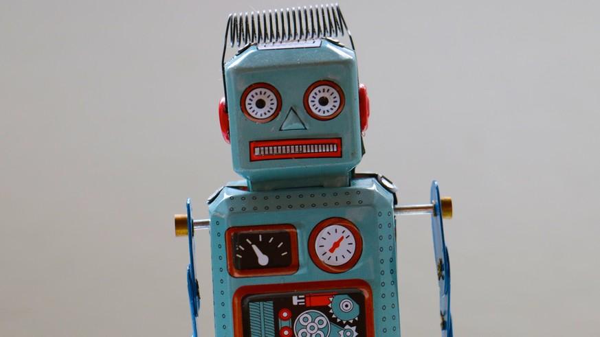 Wie eine dumme künstliche Intelligenz uns zum Verhängnis werden könnte