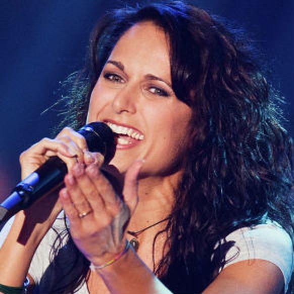 Vanessa Iraci aus Freiburg D The Voice of Switzerland