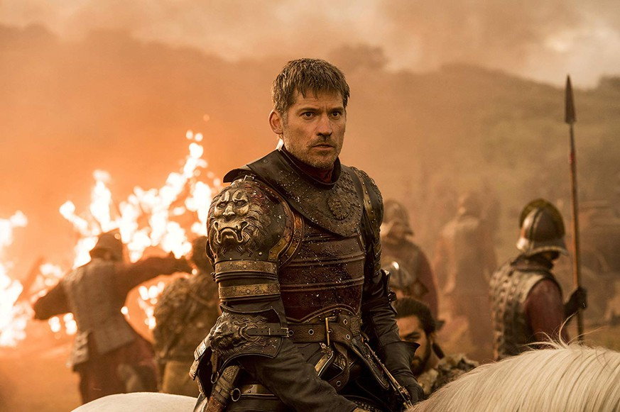 Game of Thrones GoT Nikolaj Coster-Waldau