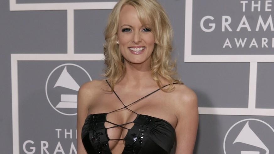 Trump hatte keine Affäre mit Pornodarstellerin