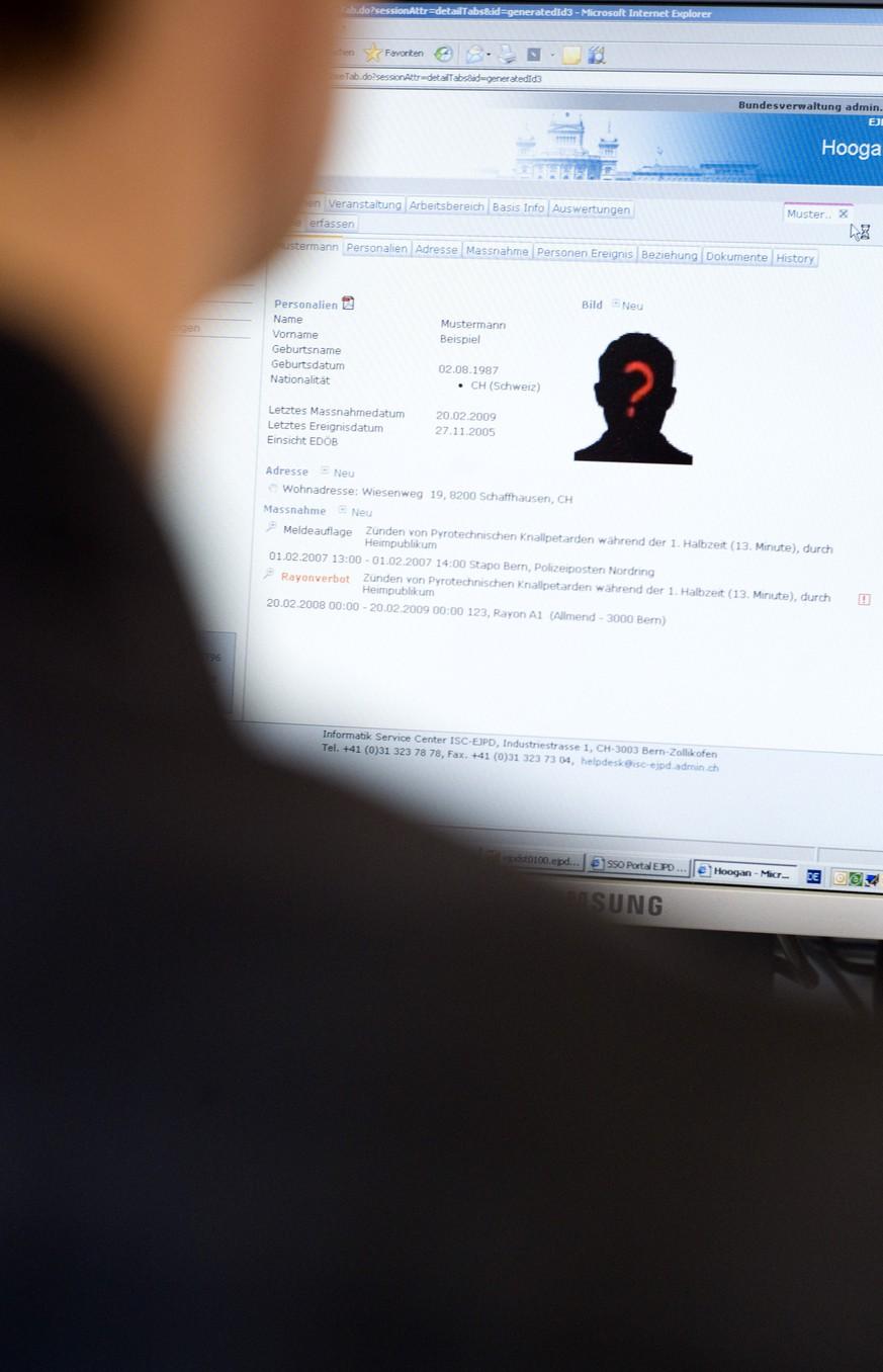 Parlament Erlaubt Überwachung Von Versicherten   Watson