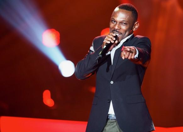 Maxim Essindi Fankhauser The Voice of Switzerland