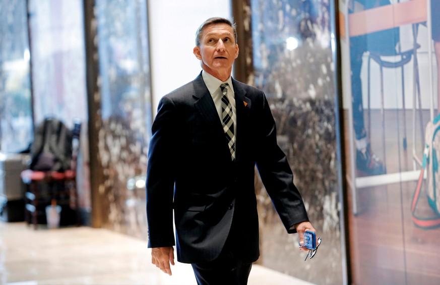 Trump trifft Romney - Gespräch über Außenministerposten?