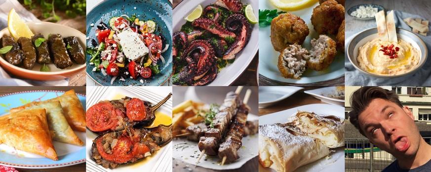 Greek Food FTW! Die 30 besten Gerichte - watson