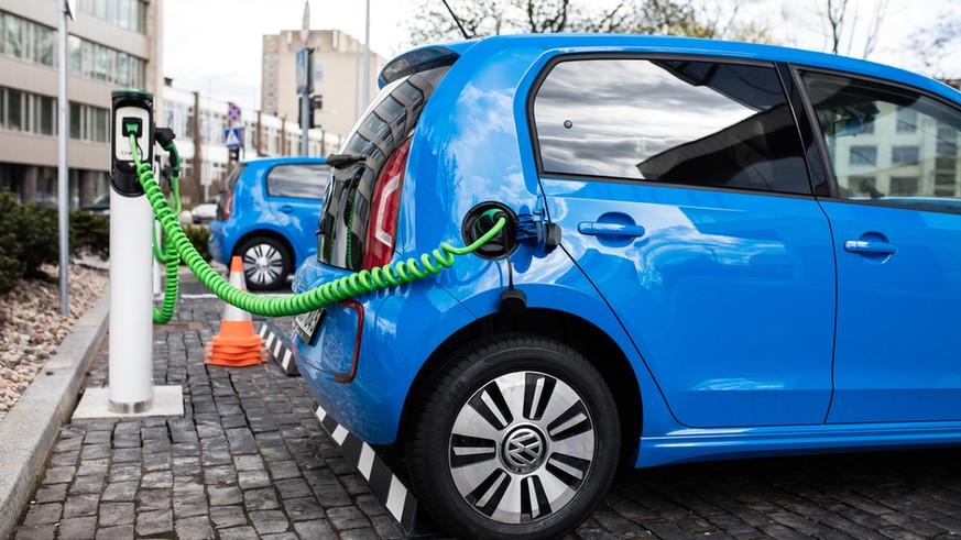 Geräuschlose Zeiten Für Elektroautos Sind Vorbei Watson