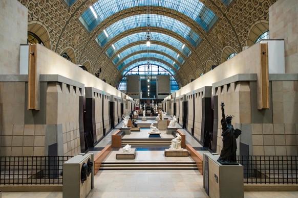 FRANCE ART MUSEUM