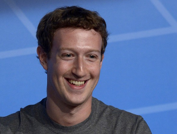 FILE - This Feb. 24, 2014 file photo shows Facebook Chairman and CEO Mark Zuckerberg during a conference in Barcelona, Spain. An advocacy group affiliated with Zuckerberg launched a nationwide ad on Monday that implores House Republicans to act this election year on legislation overhauling the nation's immigration system. (AP Photo/Manu Fernandez, File)